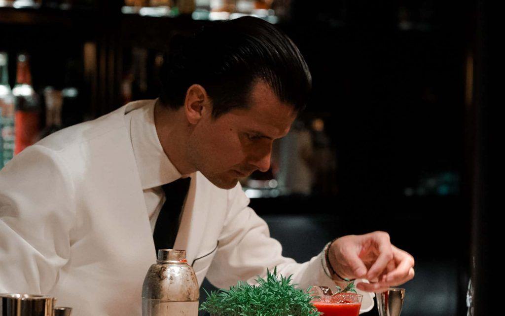 matusalem rum: santiago cocktail by erik lorincz