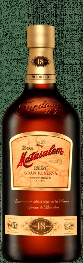 gran reserva 18 rum