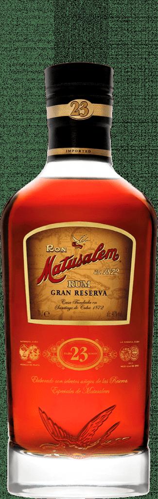 gran reserva 23 rum